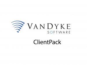 VanDyke ClientPack for Windows and UNIX