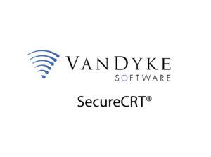 VanDyke SecureCRT®