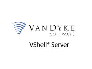 VanDyke VShell® Server