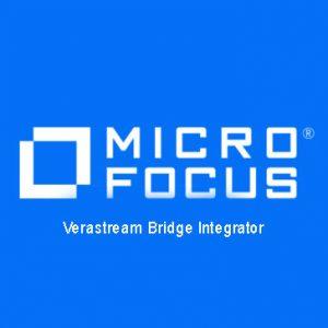 Verastream Bridge Integrator