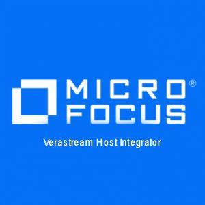 Verastream Host Integrator