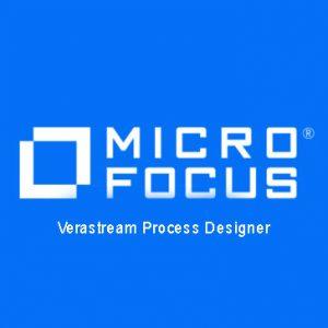 Verastream Process Designer