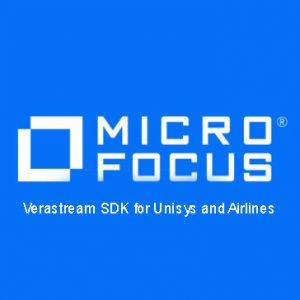 Verastream SDK for Unisys and Airlines