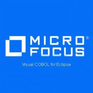 Visual COBOL for Eclipse