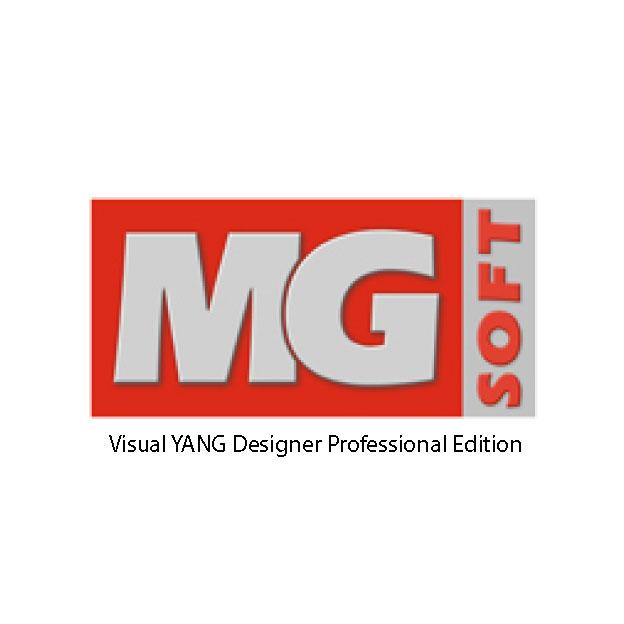 MG-SOFT Visual YANG Designer Professional Edition