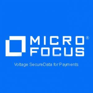 Voltage SecureData for Payments