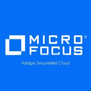 Voltage SecureMail Cloud