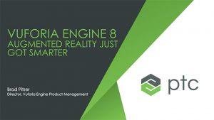 Vuforia Engine 8
