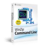WinZip® Command Line