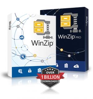 WinZip 23 Standard License 2 9 User