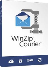 WinZip Courier 9.5
