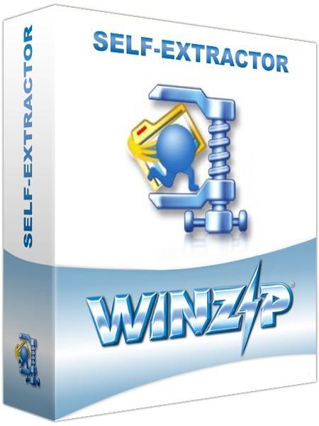 WinZip Self-Extractor 4.0