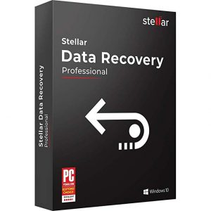 Windows Data Recovery propesional