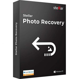 Windows Data Recovery standar