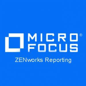 ZENworks Reporting