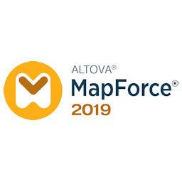 altova mapforce 2019