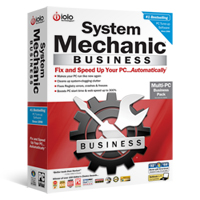 iolo System Mechanic® Business