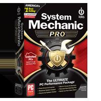 iolo System Mechanic Professional®