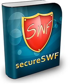 iolo secureSWF v4