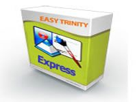 trinity Easy Card Creator Express Edition cover