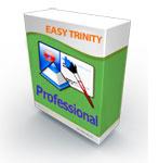 trinity Easy Card Creator Professional Edition 1