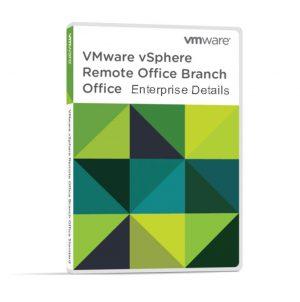 vSphere Remote Office Branch Office Enterprise