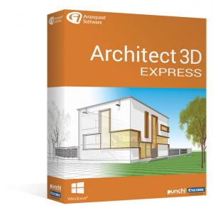 3D Home Architect Express