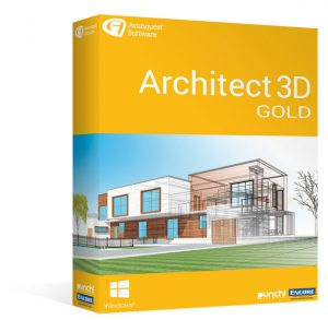 3D Home Architect Gold