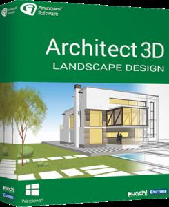 3D Home Architect Landscape Design