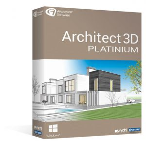 3D Home Architect Platinum