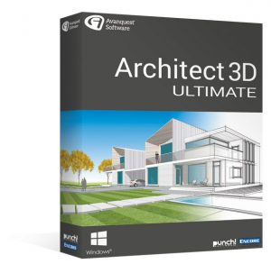 3D Home Architect Ultimate