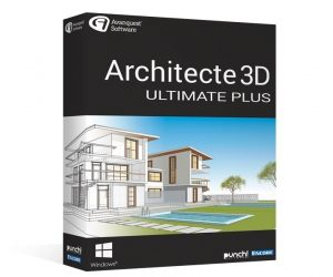 3D Home Architect Ultimate Plus