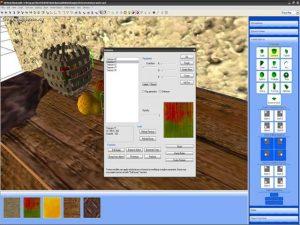 3D Mesh Blacksmith 1.0