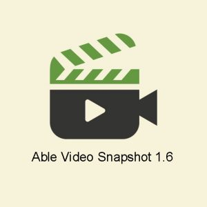 Able Video Snapshot 1.6