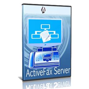 Actfax Server