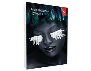 Adobe Lightroom 4 Versi 4 License 1user