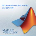 IEC Certification Kit for ISO 26262 and IEC 61508