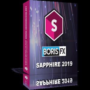SAPPHIRE 2019.5