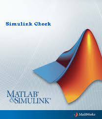 Simulink Check