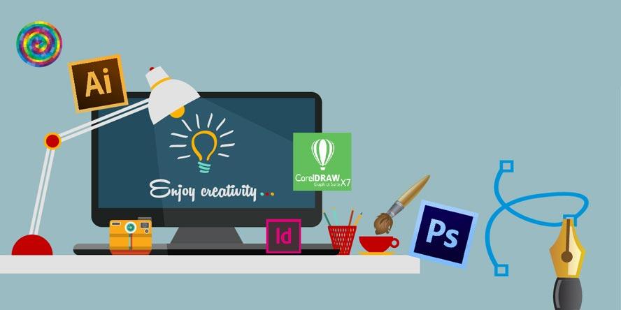 desain grafis software