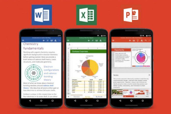 Microsoft Umumkan Aplikasi Word Untuk Android Miliknya Telah Diunduh 1 Milar Kali