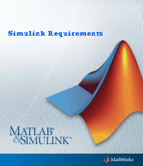 simulink requirements