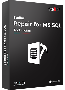 SQL Database Repair
