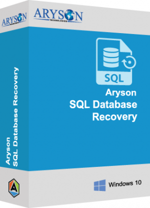 ms sql database recovery