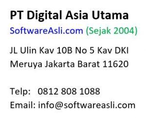 PT. Digital Asia Utama Contact