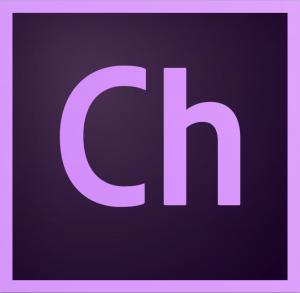 1200px Adobe Character Animator icon