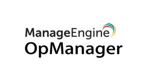 491068 manageengine opmanager logo