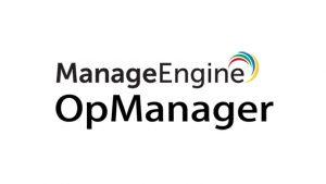 491068 manageengine opmanager logo