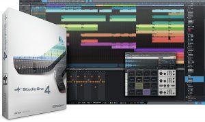 Studio One 4 Artist big