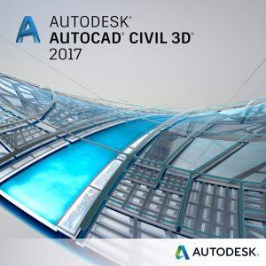 autocad civil 3d 2017 badge 2048px